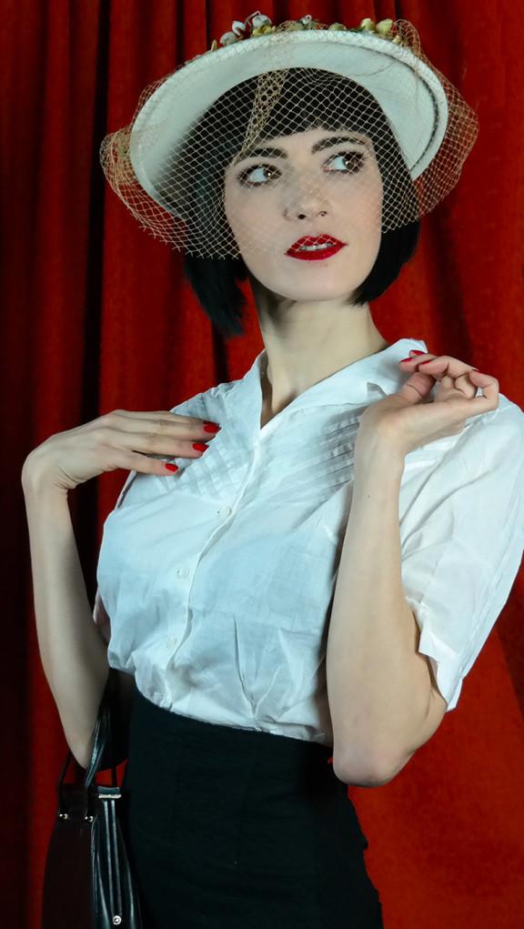 Top Torino, gli anni '30, la moda, il vintage, il jazz. | Entrophia ID94