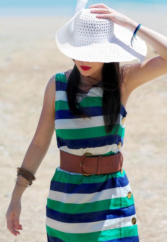 outfit passeggiata in riva al mare_fashion blogger_nunzia cillo_entrophia