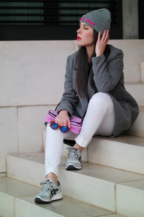 outfit casual_comfy look_asics gel_borsa fay_nunzia cillo_entrophia_fashion blogger