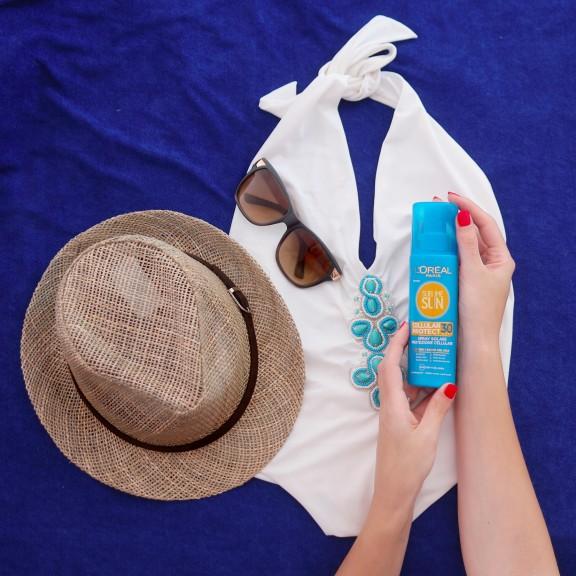 creme Cellular Protect, della linea Sublime Sun di L'Oréal Paris
