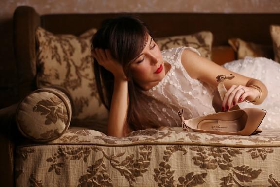 G-Roug Roma_elegance_outfit elegante_outfit nunzia cillo_abito bianco in pizzo_8