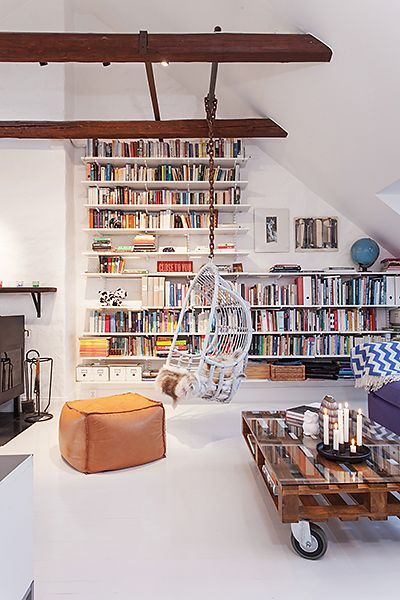 casa ispirazioni - casa dei sogni - living - interior design